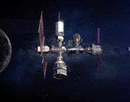 «Роскосмос» исключили из окололунной программы Gateway