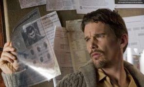 СМИ: главного злодея в сериале «Лунный рыцарь»сыграет Итан Хоук