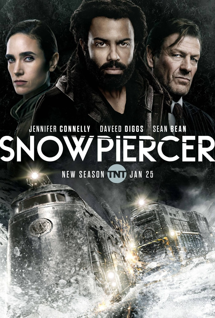 «Сквозь снег»: трейлер второго сезона 1
