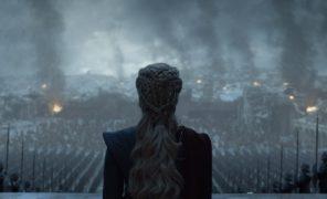СМИ: HBO работает над мультсериалом во вселенной «Игры престолов»