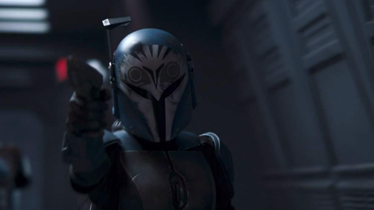 Инсайдер: Lucasfilm хочет снять несколько сериалов по «Звездным войнам» с рейтингом R 1