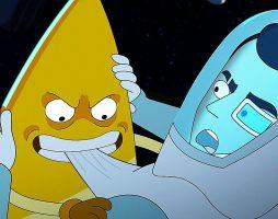 Лучшие мультсериалы 2020: «Звёздные войны», «Рик и Морти» и новинки 2