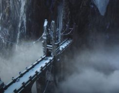Короткометражка: фан-ролик «Мост троллей»порассказу Терри Пратчетта