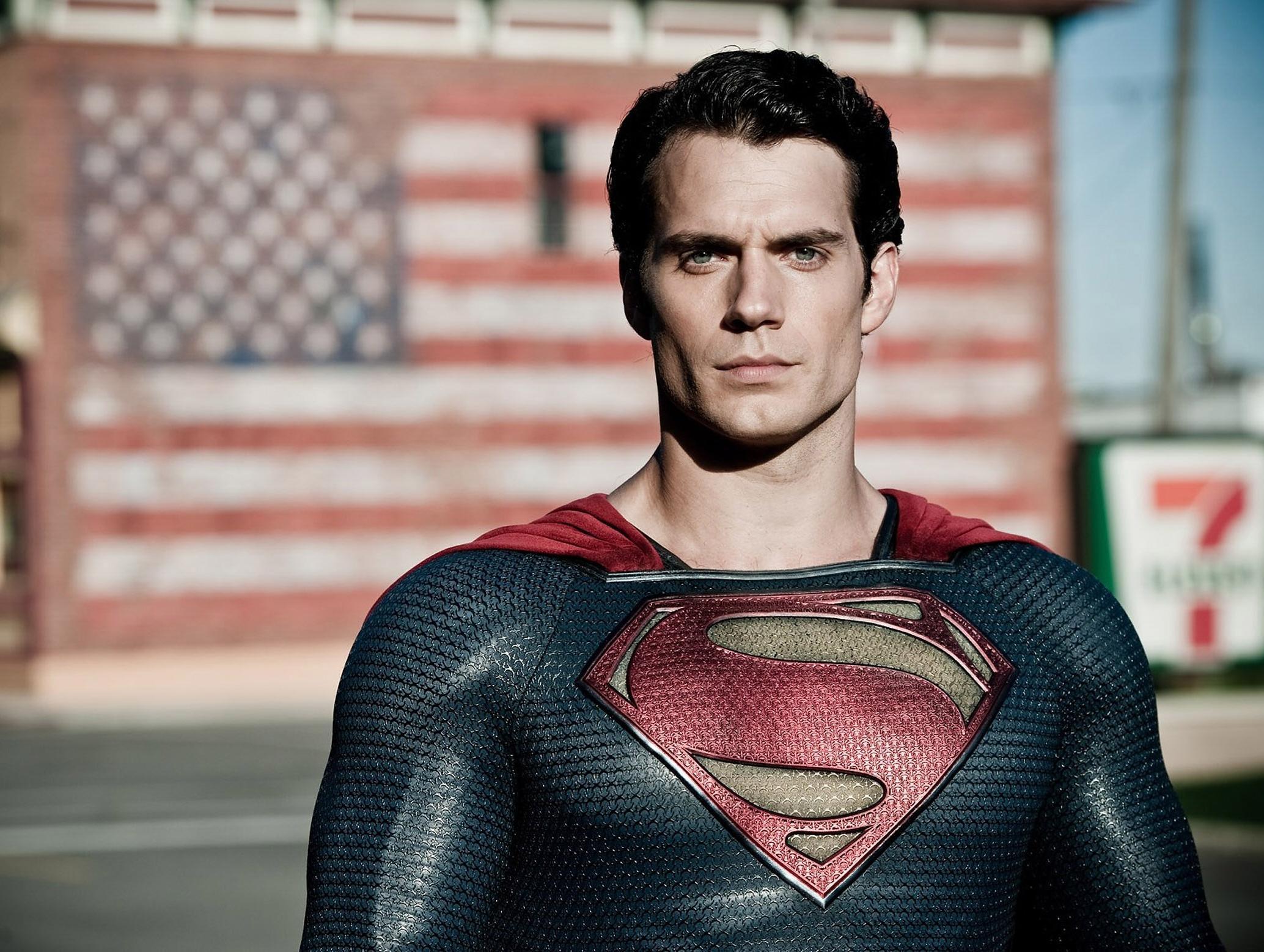 СМИ: Warner Bros. работает над перезапуском «Супермена»