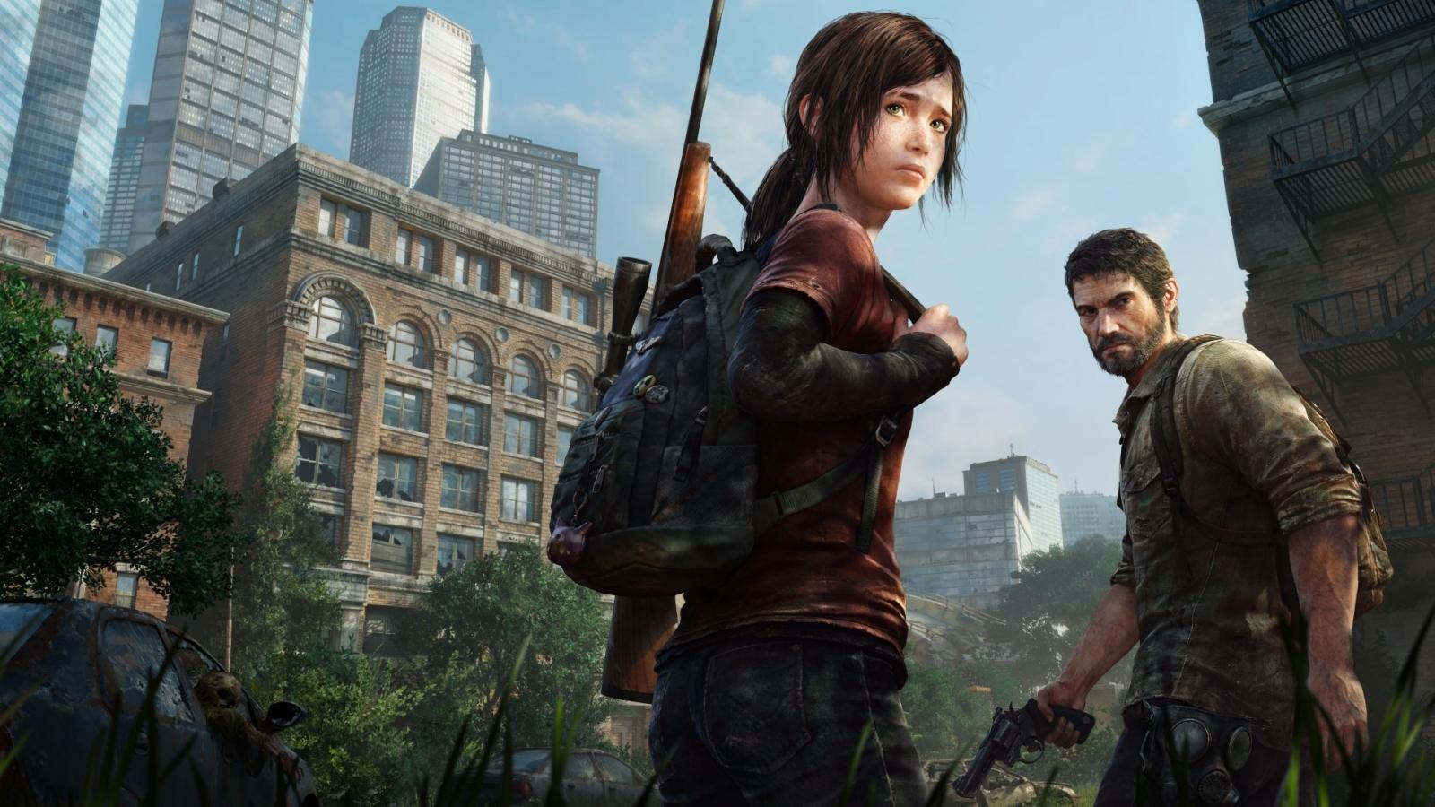 Как в интернете отреагировали на каст сериала по The Last of Us