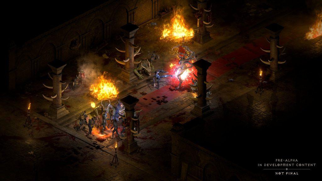 WoW: The Burning Crusade и ремастер Diablo II — что показали на BlizzConline 10