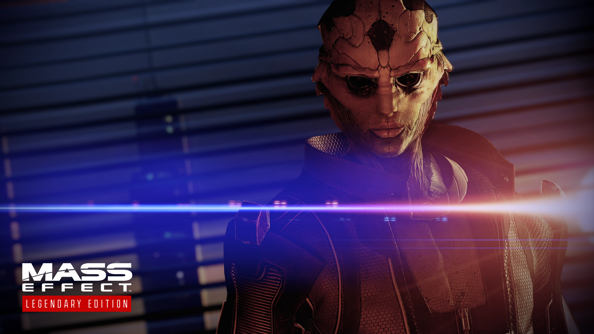 Mass Effect: Legendary Edition 1