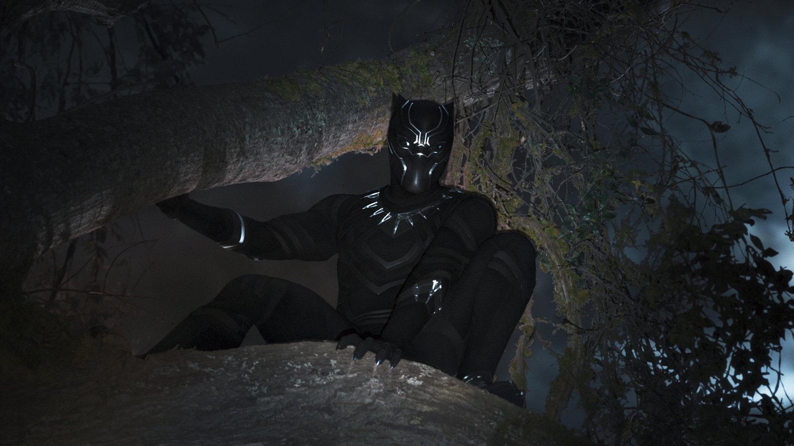 Режиссер «Черной пантеры» работает над сериалом про Ваканду