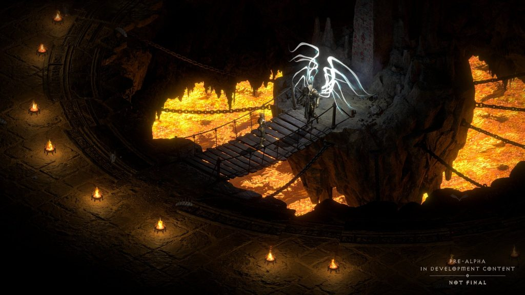 WoW: The Burning Crusade и ремастер Diablo II — что показали на BlizzConline 8