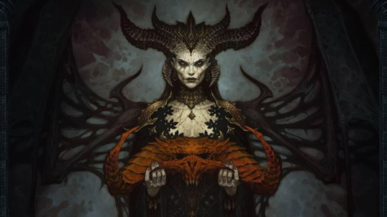 Инсайдер: в Diablo IV появится разбойник — и другие подробности