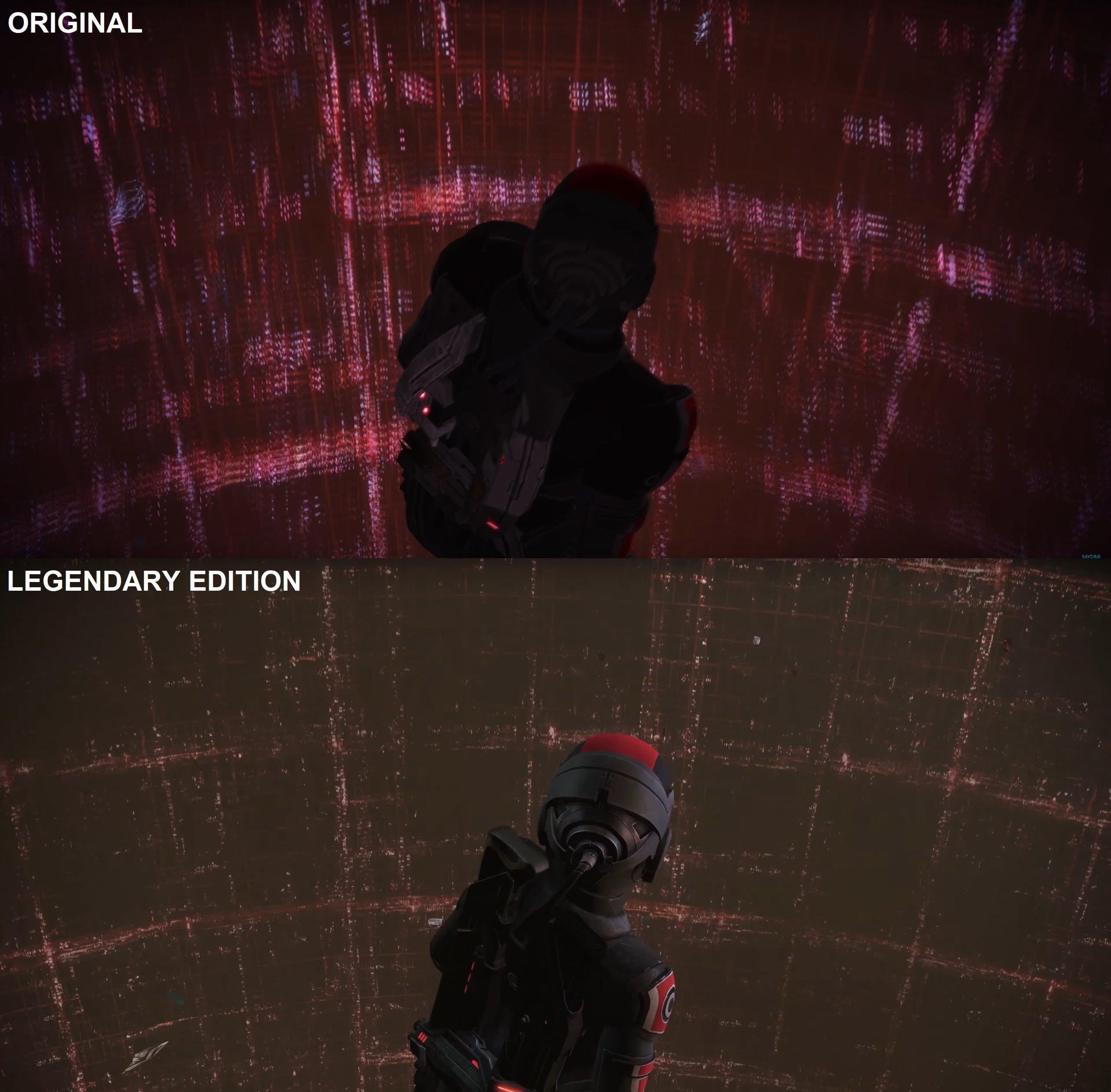 Новые детали, трейлер, скриншоты и дата релиза Mass Effect: Legendary Edition 4