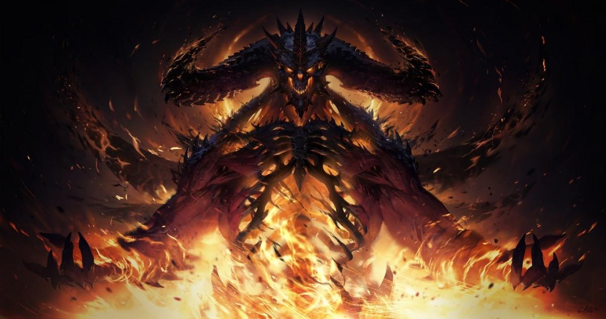 Инсайдер: на BlizzConline покажут ремастер Diablo II и мобильную игру по Warcraft
