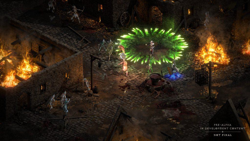 WoW: The Burning Crusade и ремастер Diablo II — что показали на BlizzConline 9