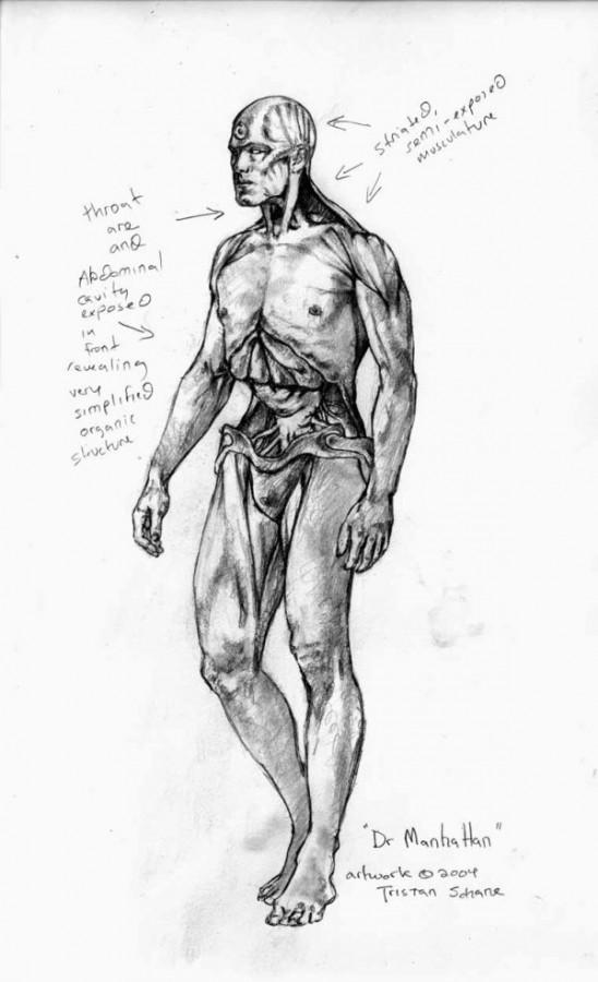 Какими могли быть «Хранители» Пола Гринграсса 2