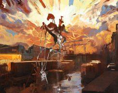 8 причин, почему Disco Elysium — шедевральная RPG