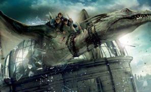 Сериалы по «Гарри Поттеру»: невероятные идеи длясценариев