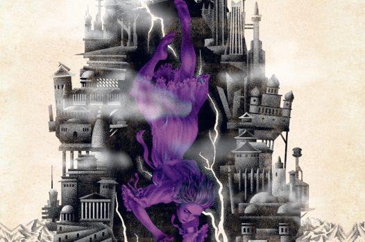 Джосайя Бэнкрофт «Вавилонские книги. Книга 3 Король отверженных»