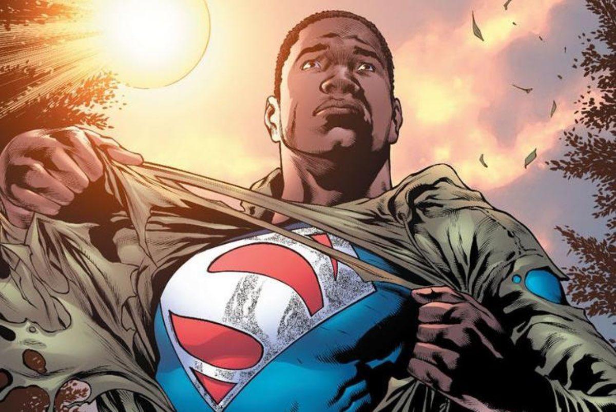 СМИ: новый Супермен будет темнокожим