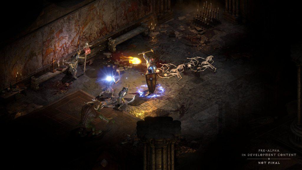 WoW: The Burning Crusade и ремастер Diablo II — что показали на BlizzConline 11
