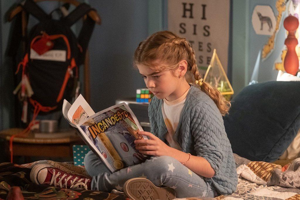 Какие фильмы посмотреть онлайн в феврале 2021? Кун-фу Бэтмен, белочка, блаженство 7