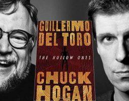 Читаем книгу Гильермо Дель Торо и Чака Хогана «Незримые»