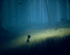 Обзор Little Nightmares II. Хоррор, который разобьёт вам сердце 1