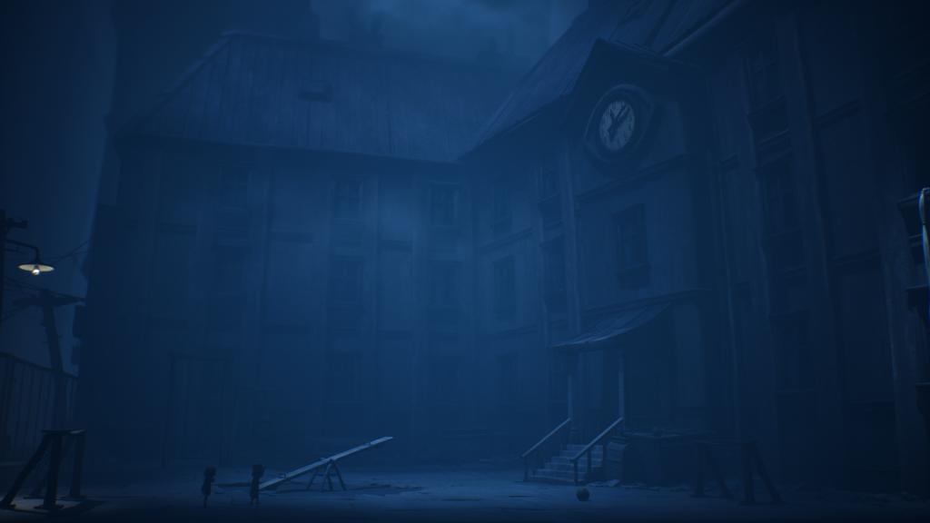 Обзор Little Nightmares II. Хоррор, который разобьёт вам сердце 2