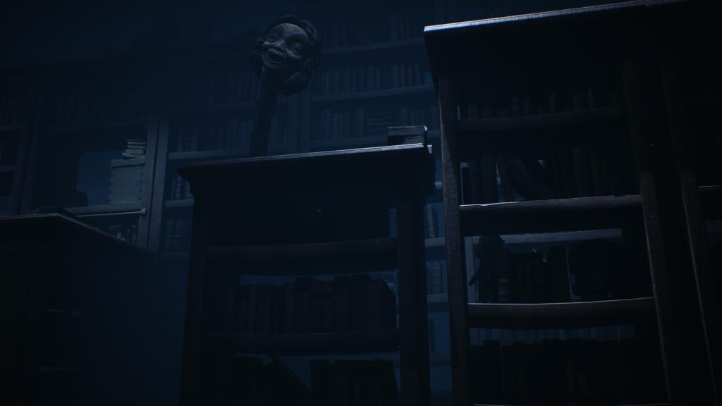 Обзор Little Nightmares II. Хоррор, который разобьёт вам сердце 3