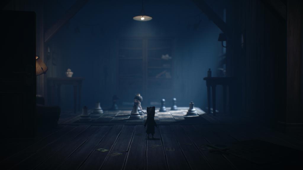Обзор Little Nightmares II. Хоррор, который разобьёт вам сердце