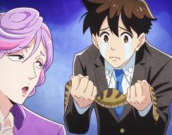 Фантастическое аниме зимы 2021: что стоит смотреть? 8
