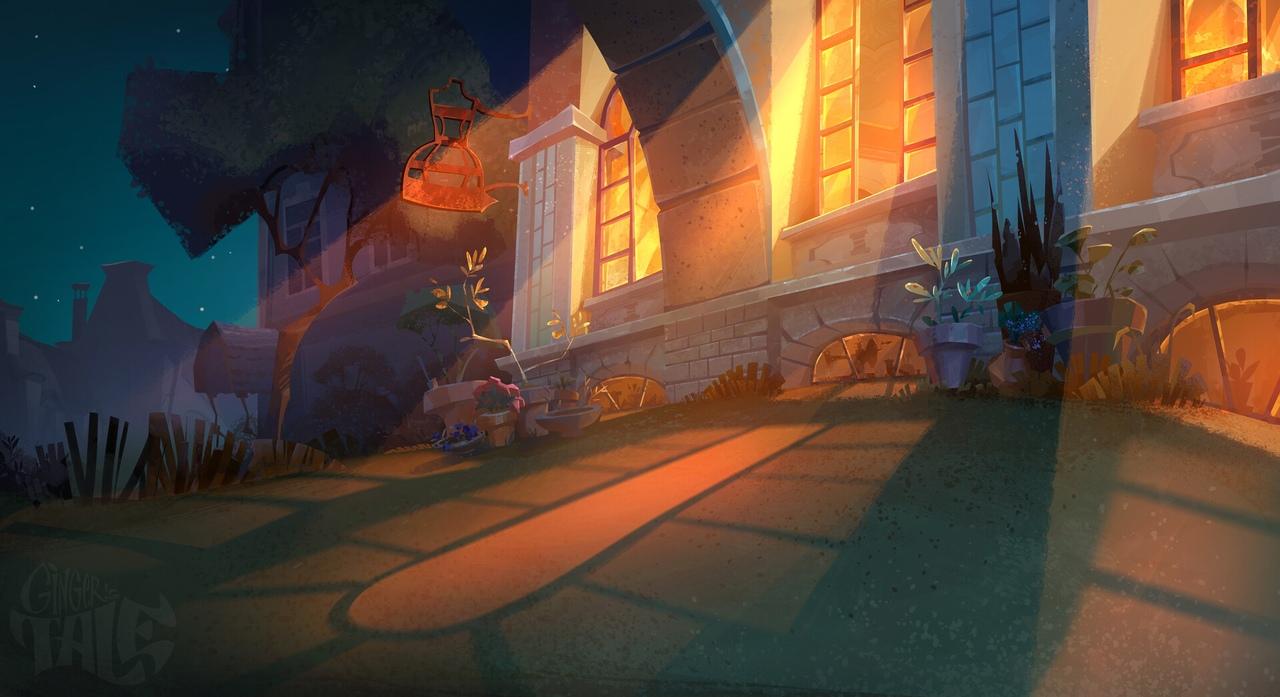 Закрылась студия «Вверх» —создатели мультфильма «Огонёк-огниво». Из-за провала впрокате