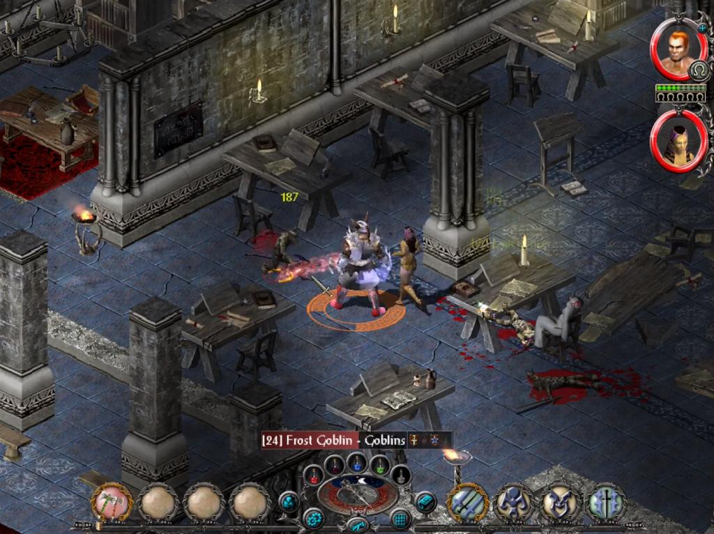 Во что поиграть в ожидании Diablo: старые «диаблоиды» 1