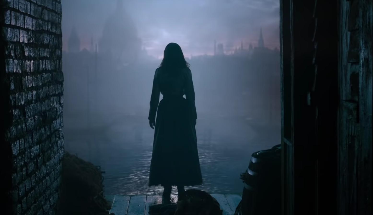 «Мы часть чего-то большего» — первый тизер-трейлер The Nevers от HBO