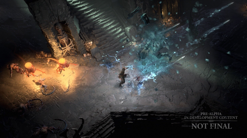WoW: The Burning Crusade и ремастер Diablo II — что показали на BlizzConline