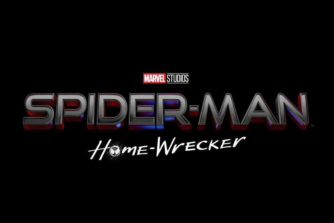 Том Холланд раскрыл название «Человека-паука 3» и показал кадр из фильма 1