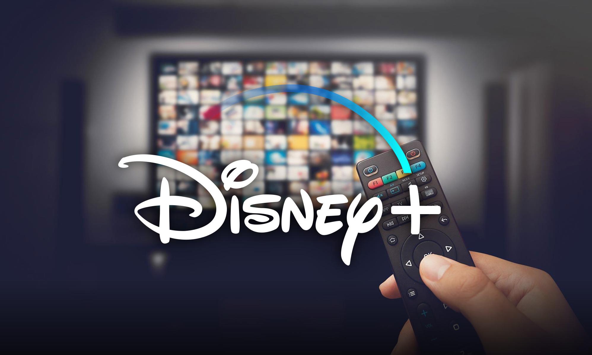 Disney+ пока не планируют запускать в России 1