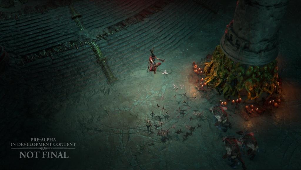 WoW: The Burning Crusade и ремастер Diablo II — что показали на BlizzConline 1