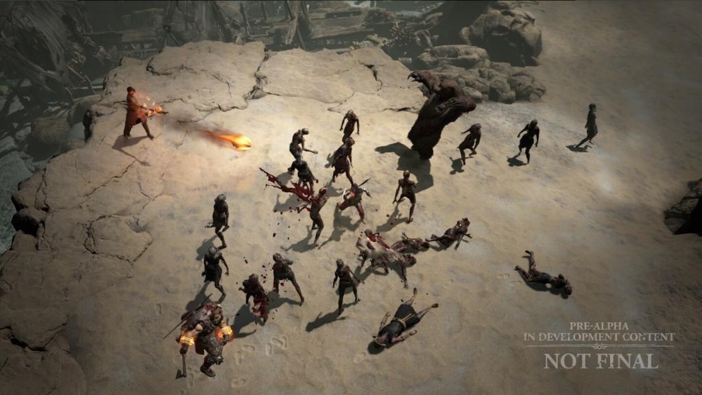 WoW: The Burning Crusade и ремастер Diablo II — что показали на BlizzConline 2