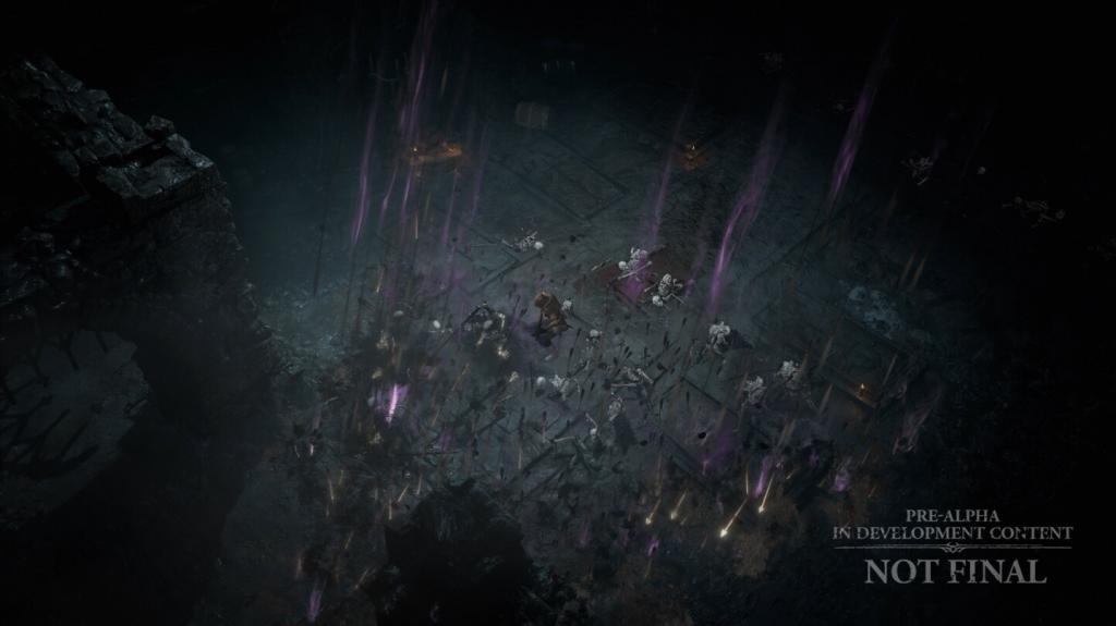 WoW: The Burning Crusade и ремастер Diablo II — что показали на BlizzConline 3