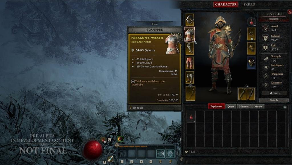 WoW: The Burning Crusade и ремастер Diablo II — что показали на BlizzConline 4