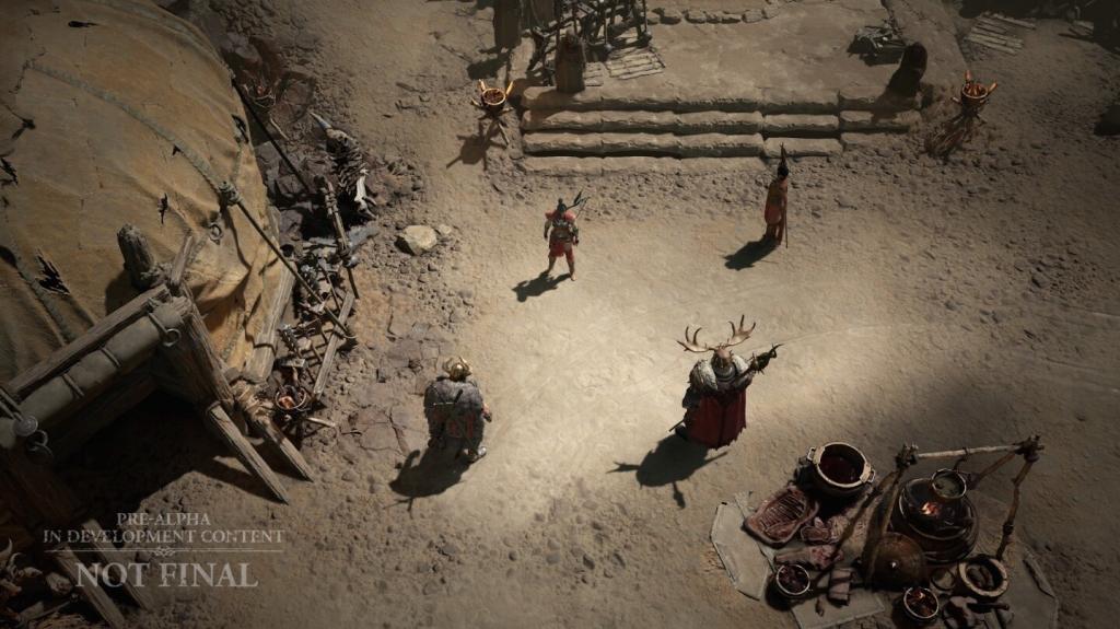 WoW: The Burning Crusade и ремастер Diablo II — что показали на BlizzConline 5