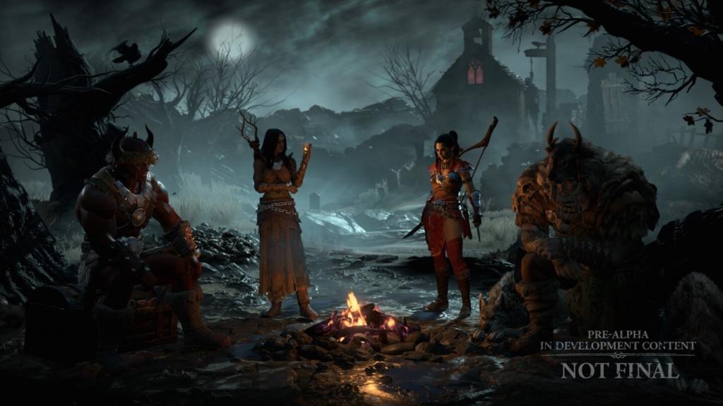 WoW: The Burning Crusade и ремастер Diablo II — что показали на BlizzConline 6