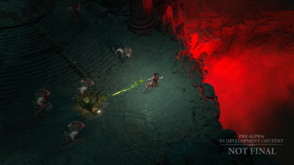 WoW: The Burning Crusade и ремастер Diablo II — что показали на BlizzConline 7