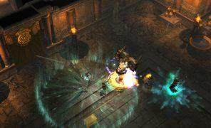 Во что поиграть в ожидании Diablo: старые «диаблоиды»