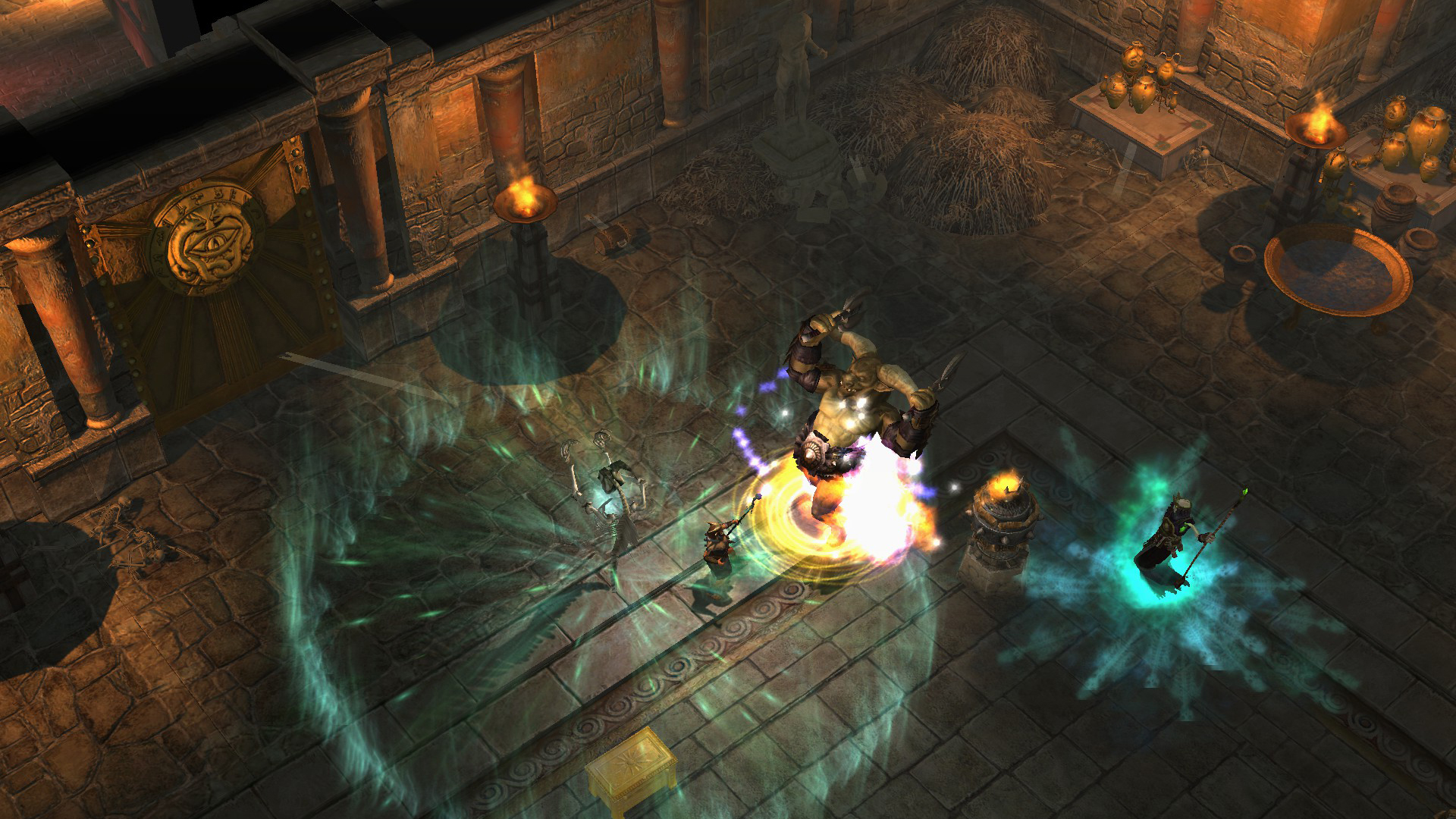 Во что поиграть в ожидании Diablo: старые «диаблоиды» 10