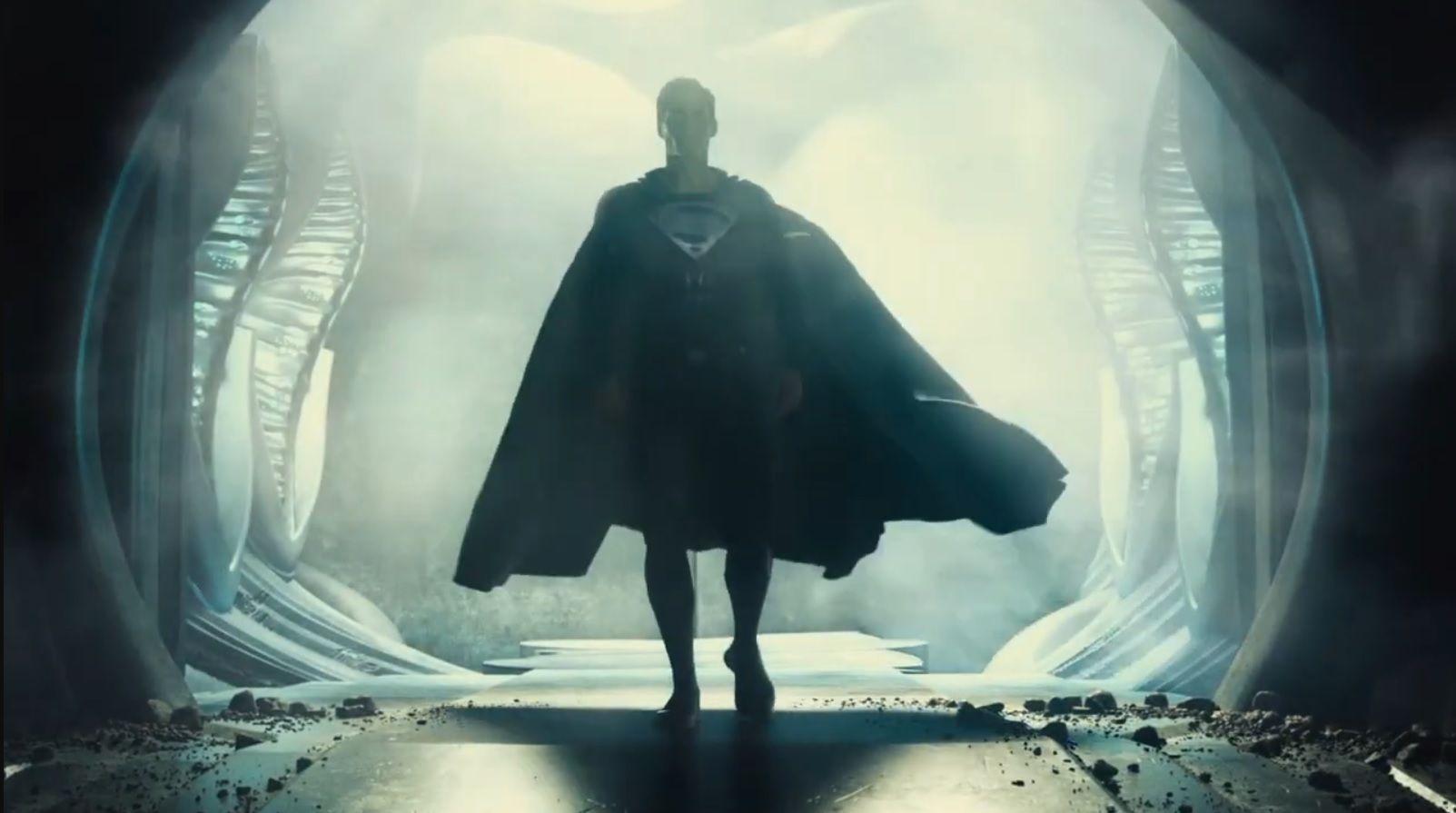 Кажется, СМИ раскрыли секретное камео в режиссерской версии «Лиги справедливости»