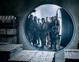 «Армия мертвецов»: первый тизер зомби-экшена Зака Снайдера