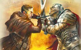Читаем книгу «Тень рыцаря» Себастьяна де Кастелла