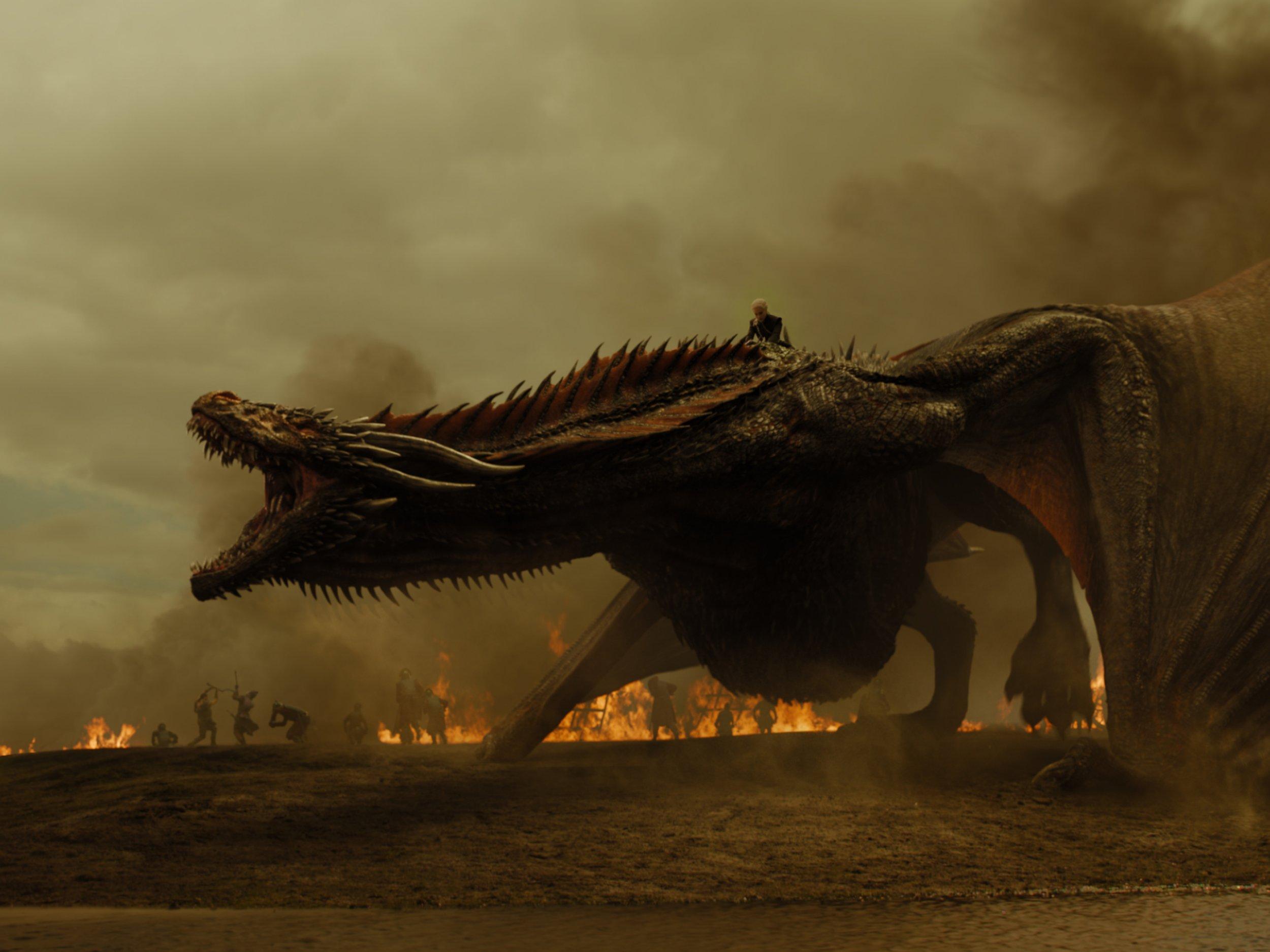 К актерскому составу «Дома Дракона» присоединились еще четыре актера