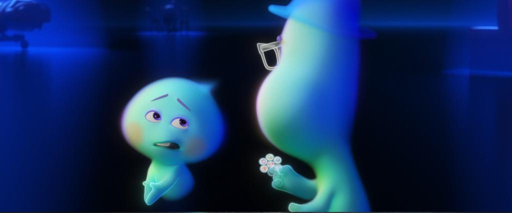 Почему «Душа» — лучший мультфильм Pixar за последние годы 5